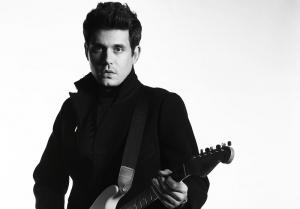 John Mayer apresenta a turnê Search for Everything World Tour em Porto Alegre