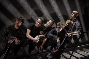 Bate-papo com Tony Bellotto - Guitarrista da banda Titãs