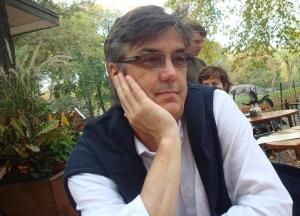 Entrevista com Júlio Conte - Dramaturgo e Psicanalista